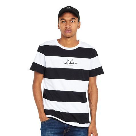 HUF - Invert Reversible S/S Knit Top
