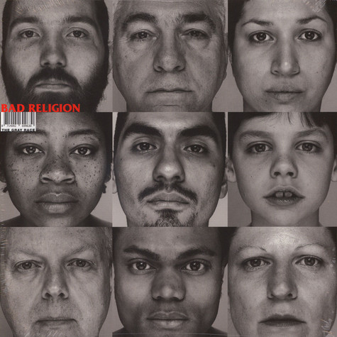 Bad Religion - The Gray Race Remastered