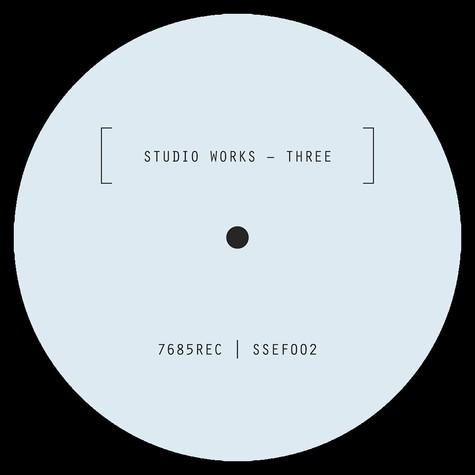 Studio Works - Three/Four