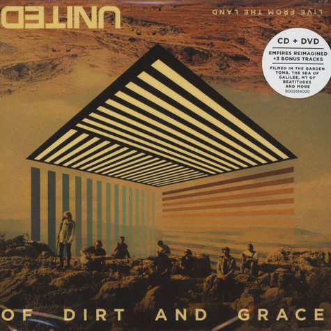 Hillsong United - Of Dirt And Grace: Live From The Land