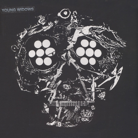 Young Widows - Decayed: Ten Years Of Cities, Wounds, (...)