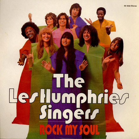 Les Humphries Singers, The - Rock My Soul