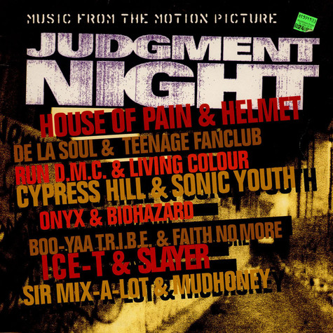 V.A. - OST Judgment Night