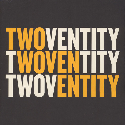 Woven Entity - Two