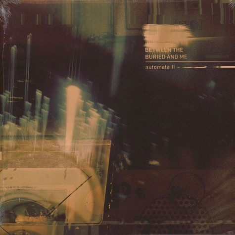 Between The Buried And Me - Automata II