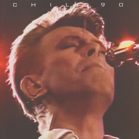 David Bowie - Chile90