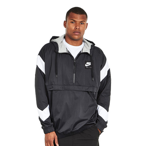 027404626932 Nike - Air Jacket (Black   White   Black)