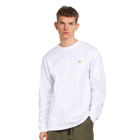 Carhartt WIP - L/S Chase T-Shirt