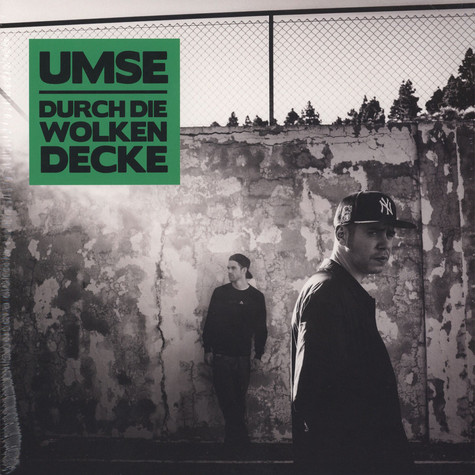Umse - Durch Die Wolkendecke Limited Edition