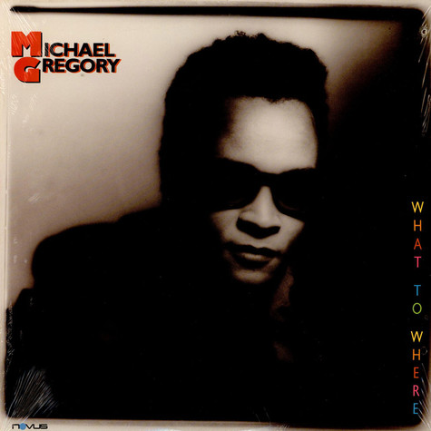 Michael Gregory - What To Where