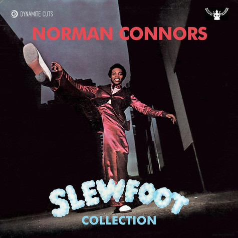 Norman Connor - Slewfoot Collection