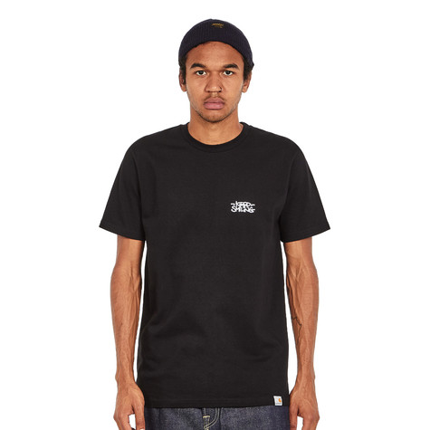 One United Power (1UP) x Carhartt WIP - Keep Smiling T-Shirt