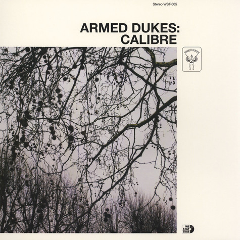 Armed Dukes - Calibre