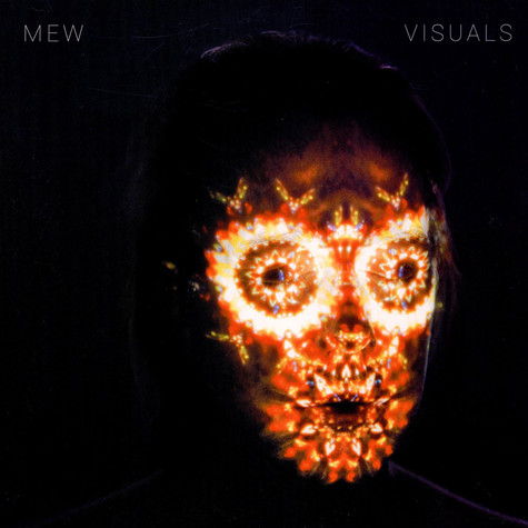 Mew - Visuals Black Vinyl Edition