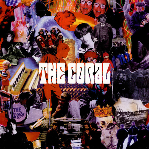 Coral, The - The Coral
