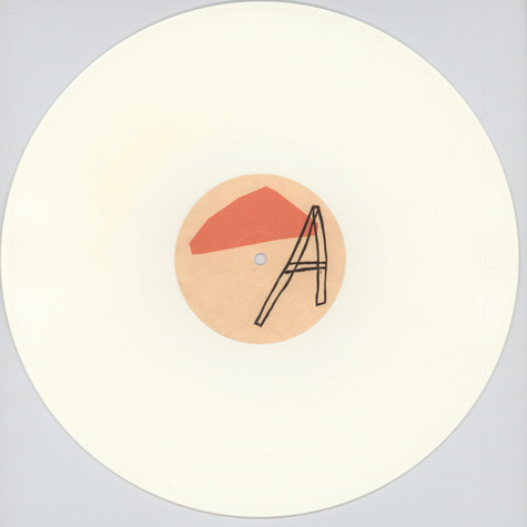 School Damage - A To X Colored Vinyl Edition