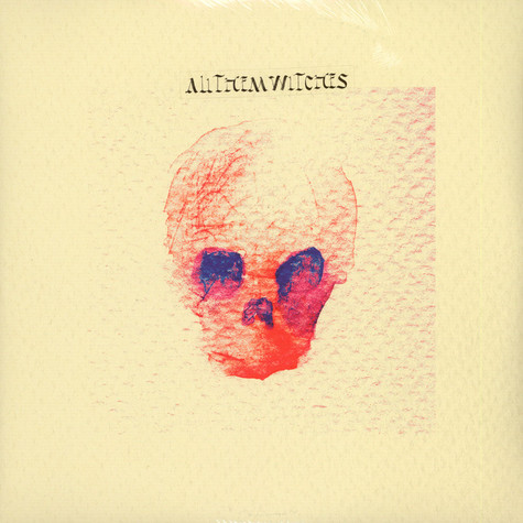 All Them Witches - ATW Red Vinyl Edition