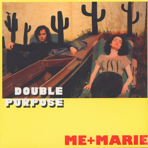 Me+Marie - Double Purpose