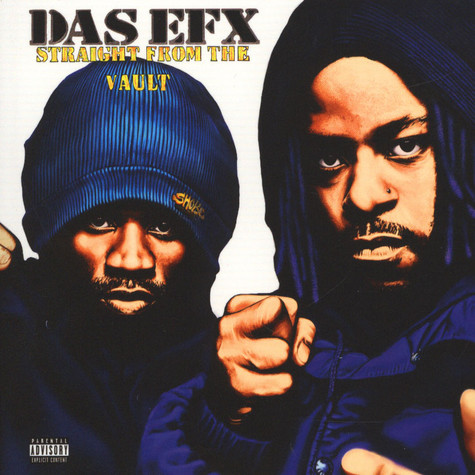 Das EFX - Straight from the Vault