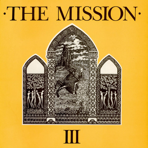 Mission, The - III