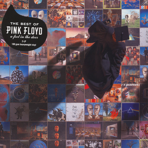 Pink Floyd - A Foot In The Door - The Best Of Pink Floyd