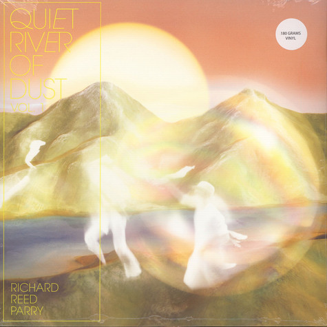 Richard Reed Parry of Arcade Fire - Quiet River Of Dust Volume 1