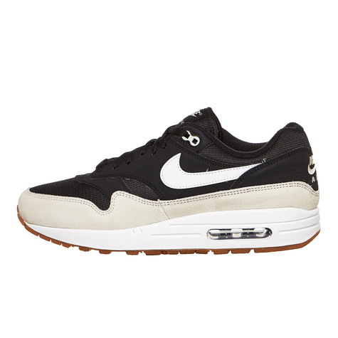 best service 5b052 cff9e Nike. Air Max 1 (Black   White ...