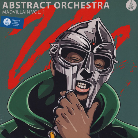 Abstract Orchestra - Madvillian Volume 1
