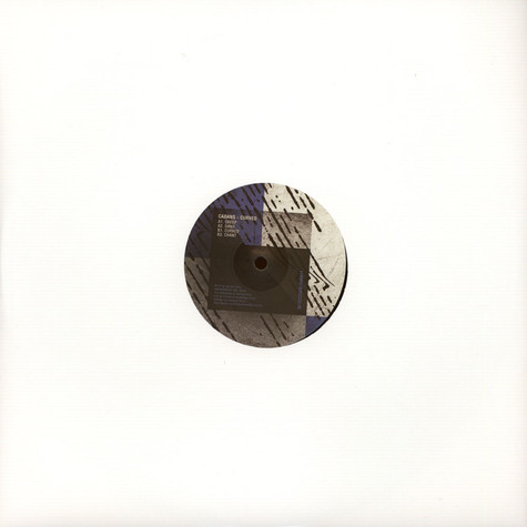 Cadans - Curved