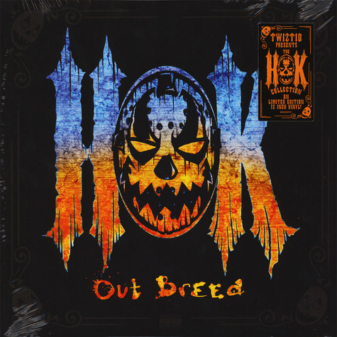 HOK (House Of Krazees) - Out Breed