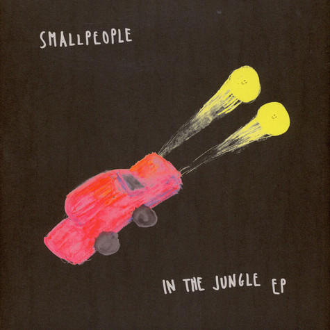 Smallpeople - In The Jungle