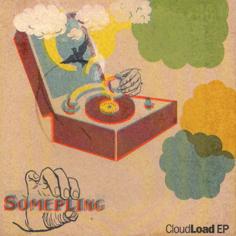 Somepling - Cloudload EP
