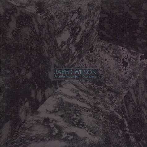 Jared Wilson - A Little Moonlight Dancing