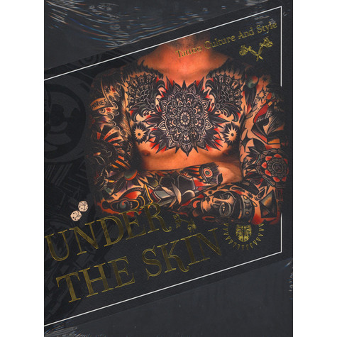 Sendpoints - Under The Skin: Tattoo Culture And Style