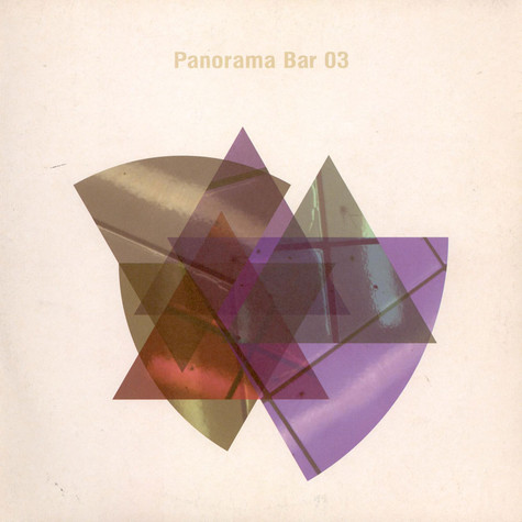 Soundstore / Steffi / Hunee - Panorama Bar 03