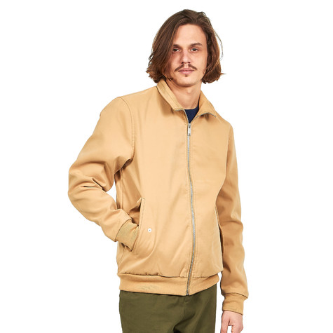 Wemoto - Grain Harrington
