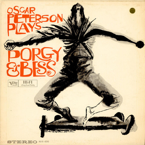 Oscar Peterson - Plays Porgy And Bess