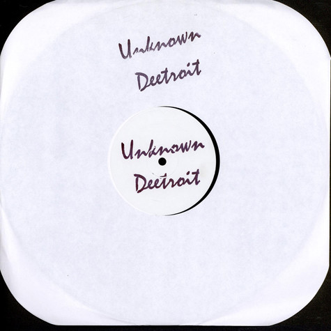 Deetroit - Catchin' That Groove EP