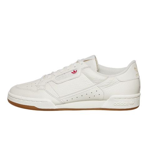 1e9c35471db658 adidas - Continental 80 (Off White   Raw White   Gum 3)