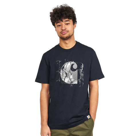 Carhartt WIP - S/S Broken Glass T-Shirt