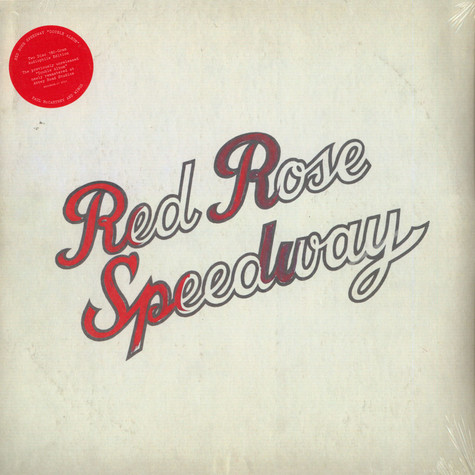 Paul McCartney & Wings - Red Rose Speedway Reconstructed