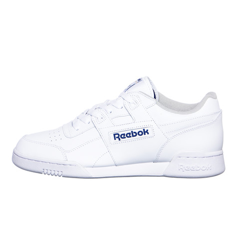 Reebok - Workout Plus