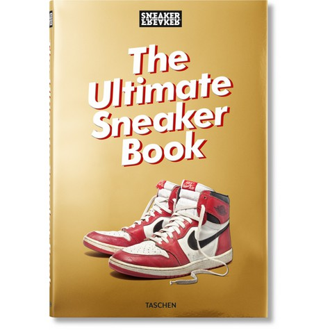 Simon Wood - Sneaker Freaker - The Ultimate Sneaker Book