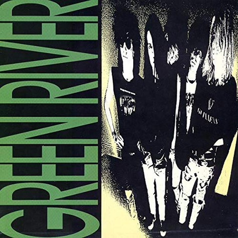 Green River - Dry As A Bone Deluxe Edition