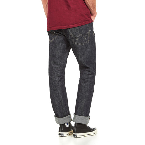 Edwin - ED-47 Red Listed Selvage Denim, 14 oz