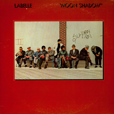 Labelle - Moon Shadow