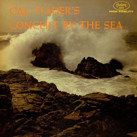 Cal Tjader Sextet - Cal Tjader's Concert By The Sea