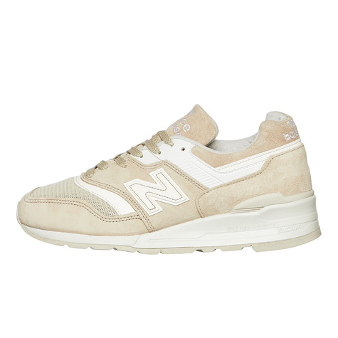 "New Balance - M997 PAB Made in USA ""Military Pack"""