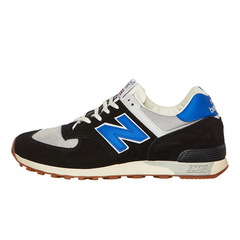 """New Balance - M576 TNF Made in UK """"70's Sport Pack"""""""