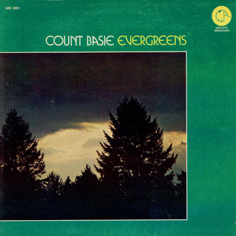 Count Basie Orchestra - Evergreens